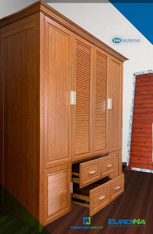 Thiết kế hệ nội thất eu-nt