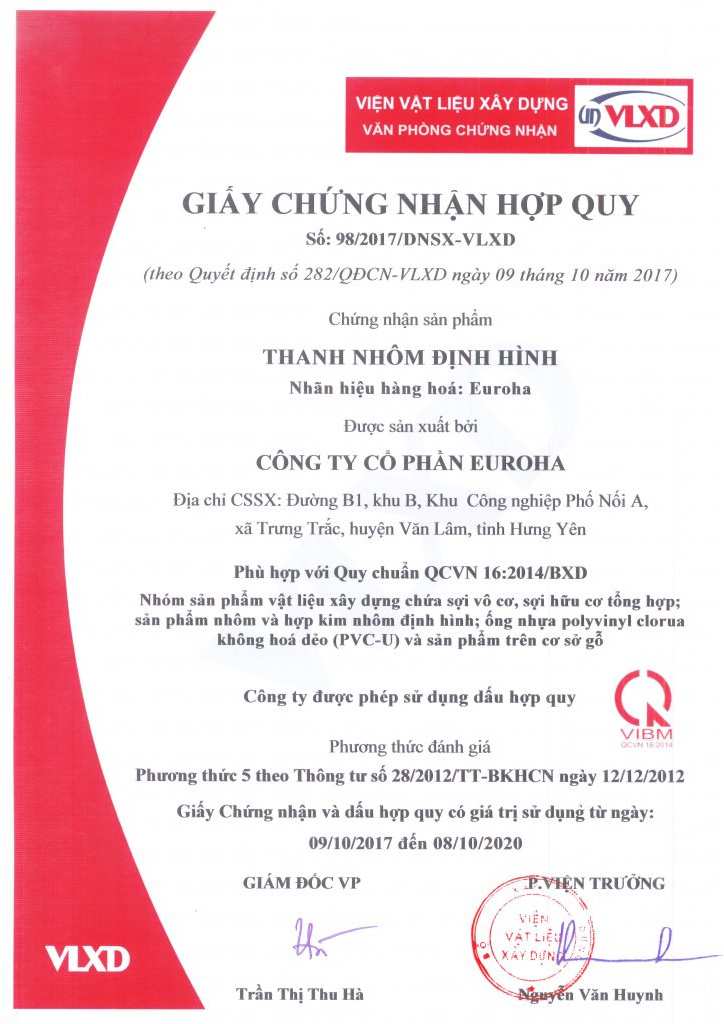 nam-hai-group-he-thong-chung-nhan-chat-luong-thanh-tuu-va-giai-thuong-02
