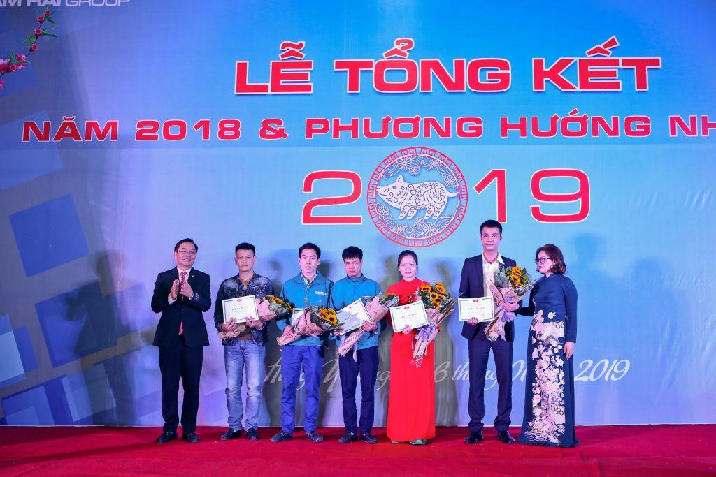 nam-hai-group-va-euroha-tung-bung-to-chuc-le-tong-ket-nam-2018-05